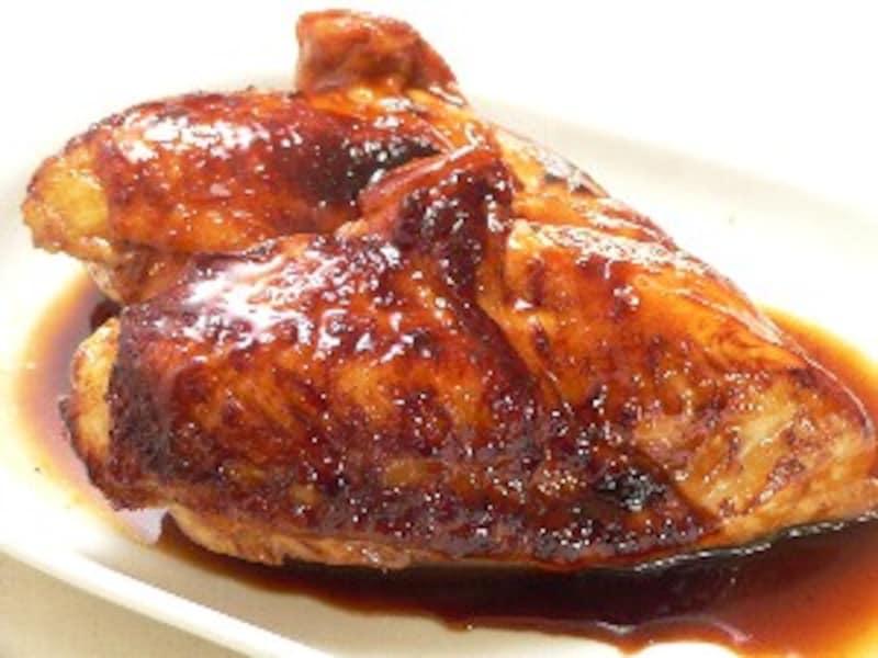 照り焼き鶏