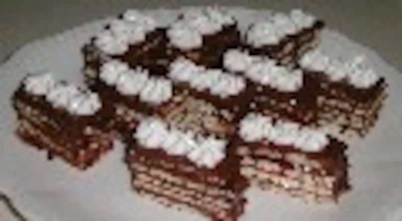 クラッカーケーキ