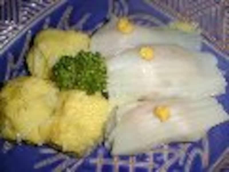 白菜しゅうまい
