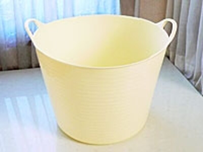 タブトラッグスundefinedバニラ(Ф455×350mm)1680円(税込)