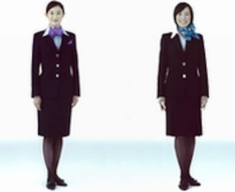 ANA新制服