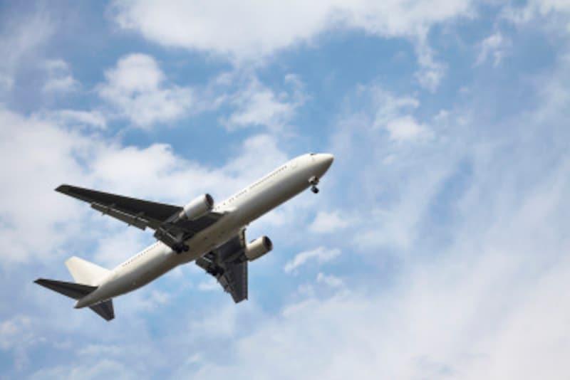 羽田空港周辺で飛行機が見える場所