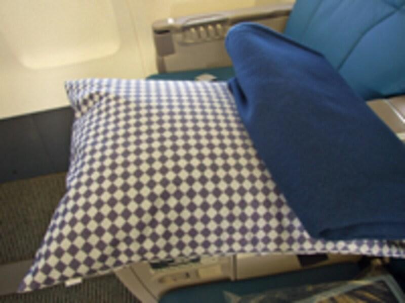 ビジネスジェットオリジナル枕