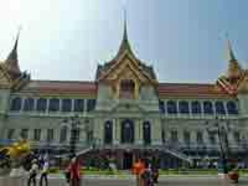 王宮(バンコク)