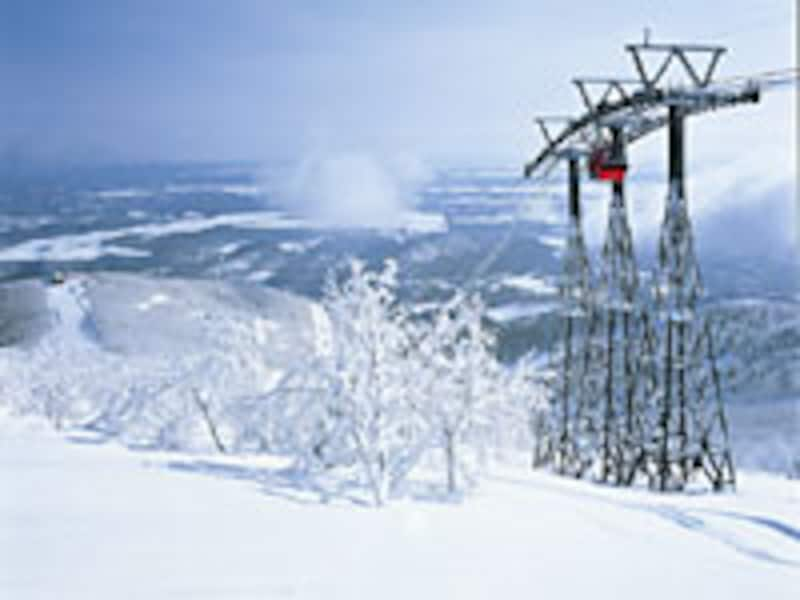 クラブメッド・サホロ(スキー場)