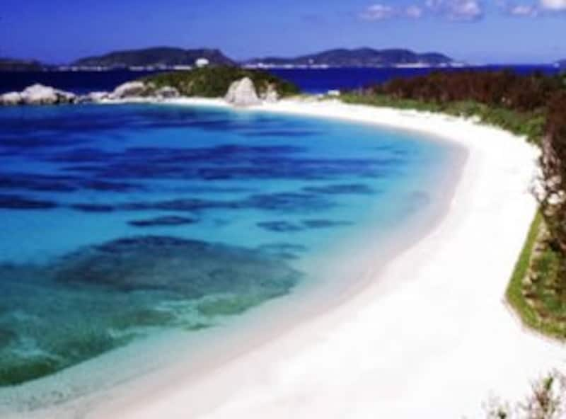 渡嘉敷島を遊びつくす
