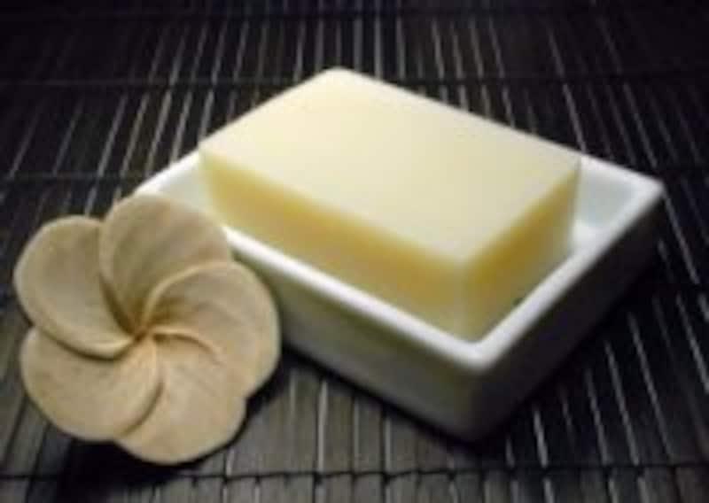 石鹸工房ラクッチーナ