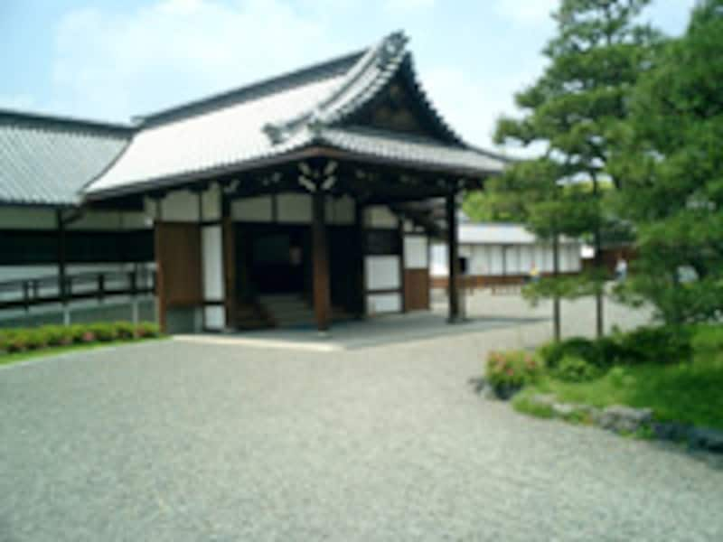 旧閑院宮邸
