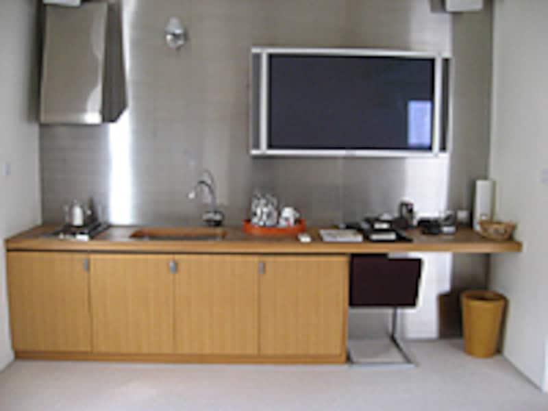 京都のお洒落な、デザイナーズホテルprinz