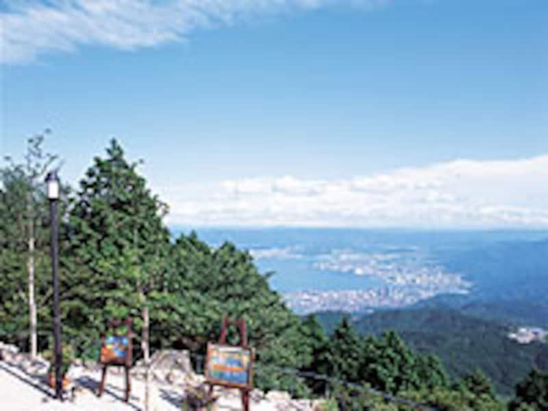 快適に過ごす、京都の涼なる旅