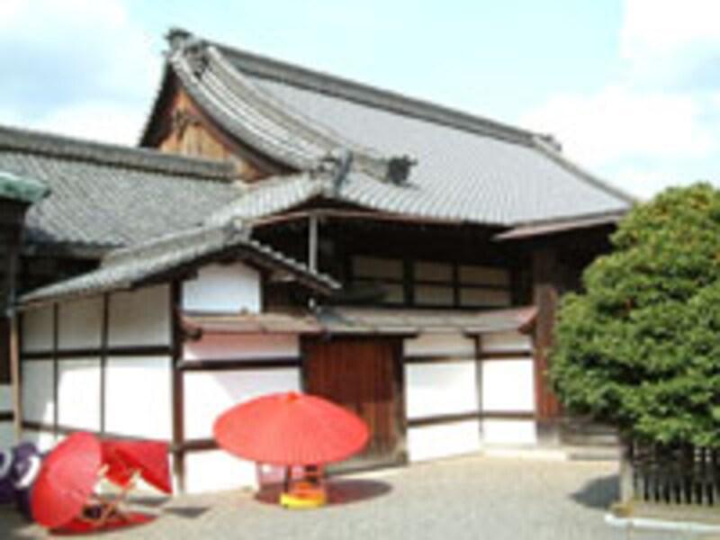京都の雛祭り