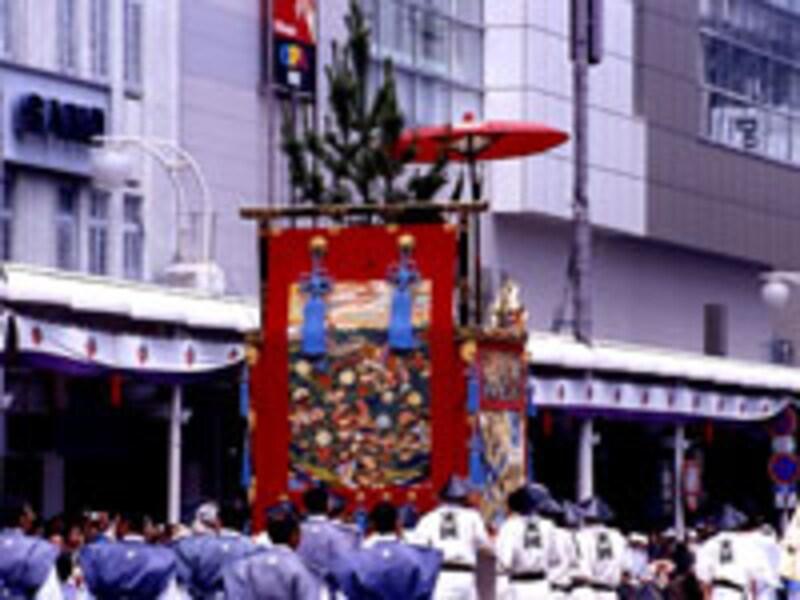 京都エリアガイド