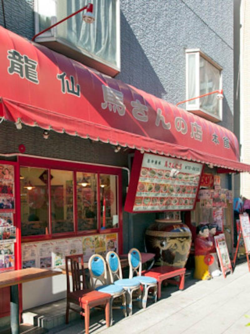 朝7:00から深夜2:00までオープンしており、いつでも美味しい上海料理が楽しめます(撮影:小林恵介)