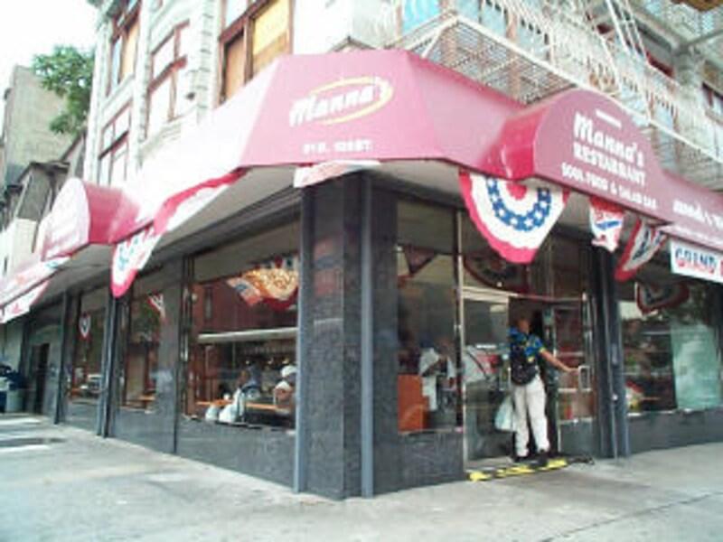 Manna's