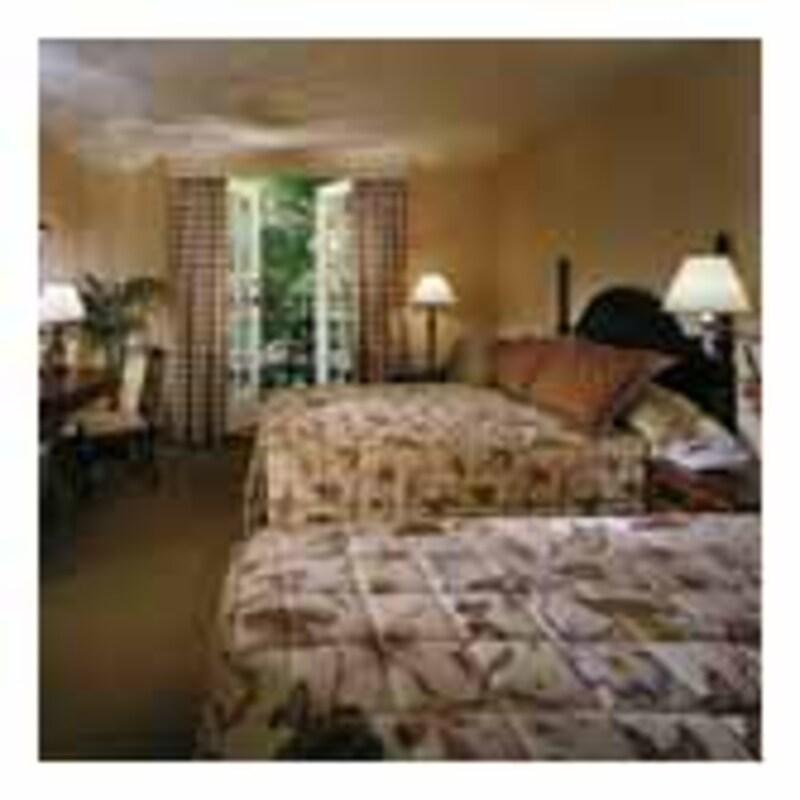 オプリーランドの一室