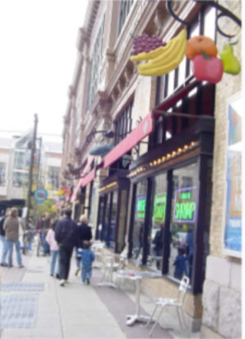 フィラデルフィア・マーケット