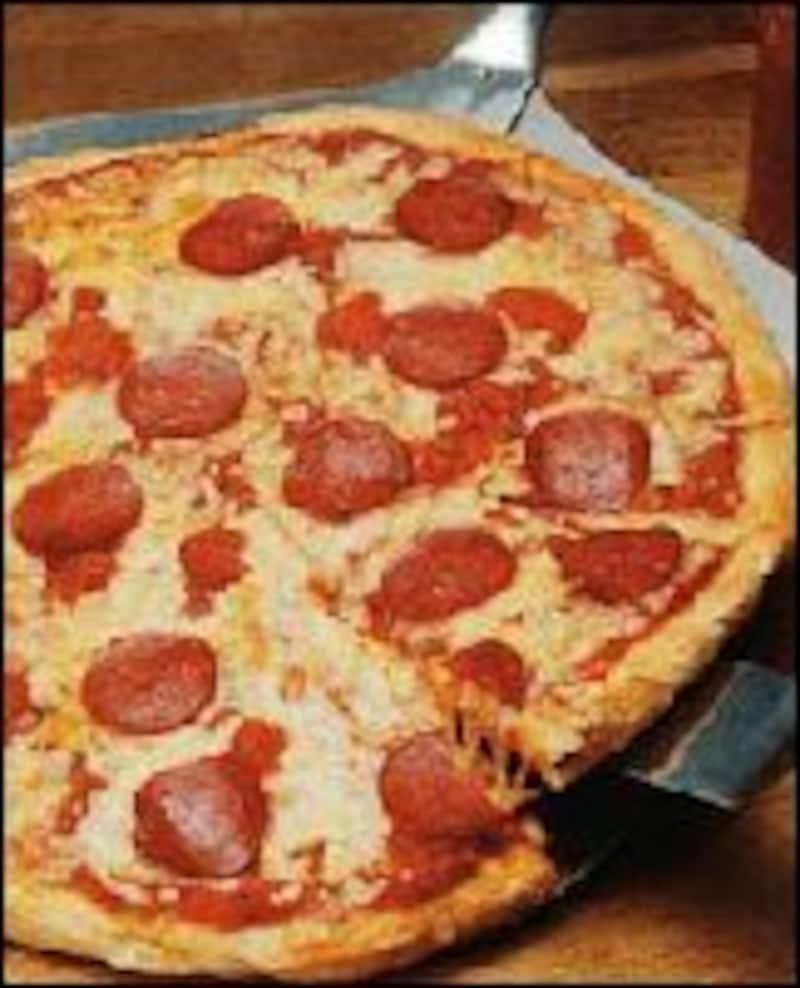 ニューヨーク・ピザ