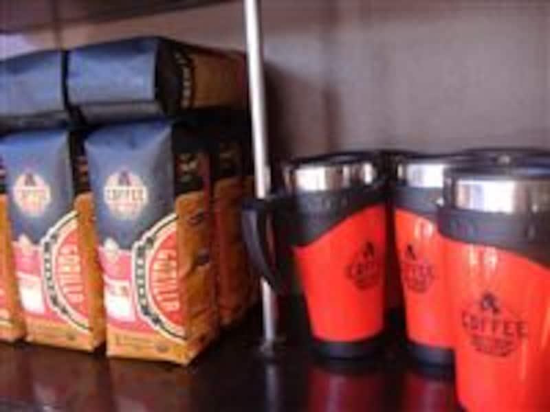 ゴリラ・コーヒー