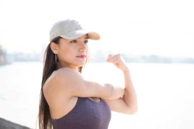 ダイエットのメカニズムと痩せる方法