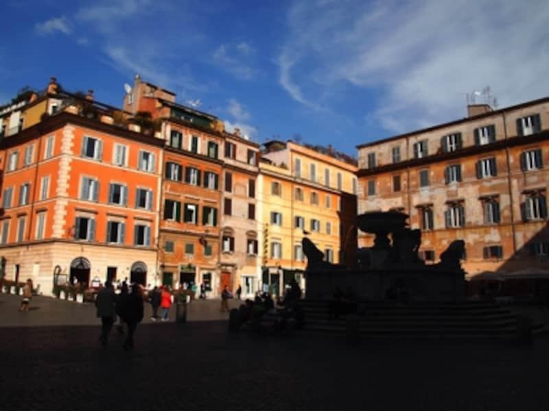 イタリアのひとり旅の極意を解説