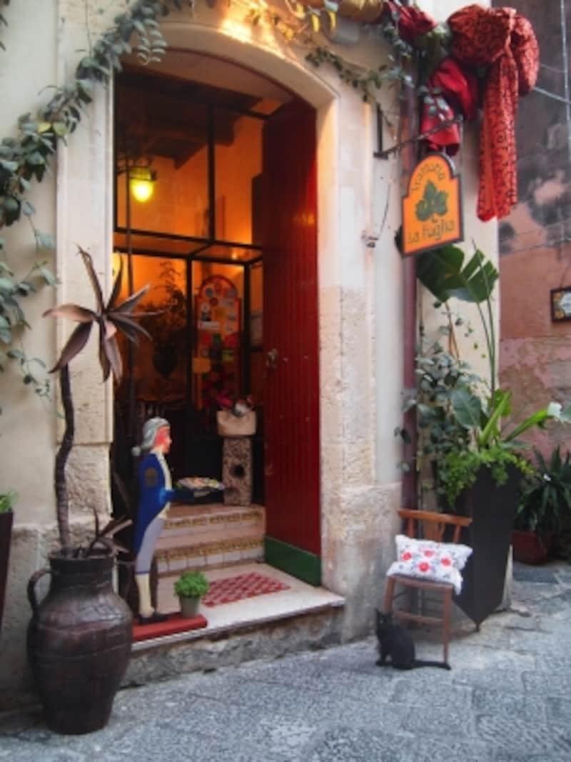 イタリアのレストラン注文の仕方