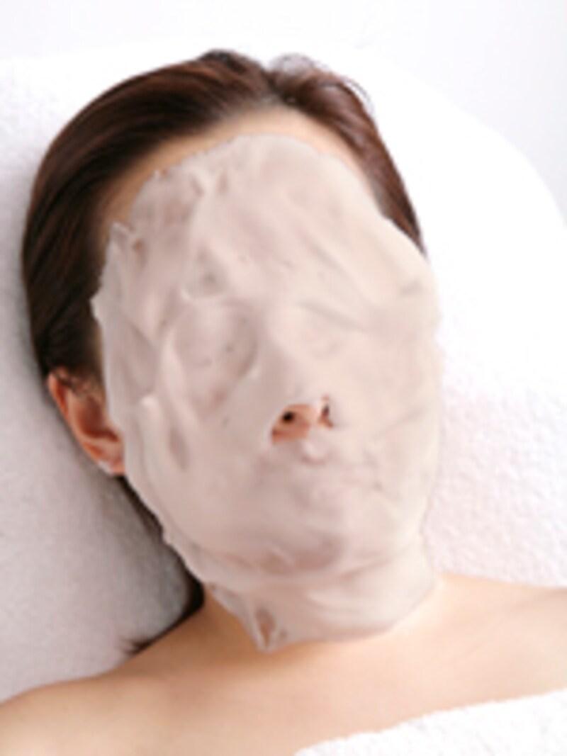 マテラ洗顔