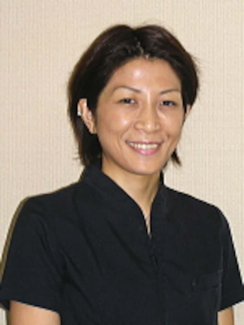 飛鳥田さん