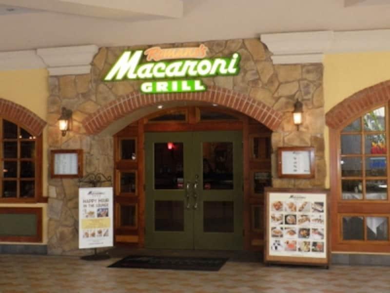 全米展開のカジュアル・イタリアンレストラン