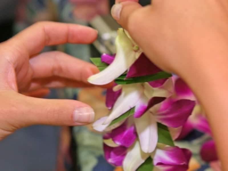 旅の思い出に、ハワイの文化に触れてみて