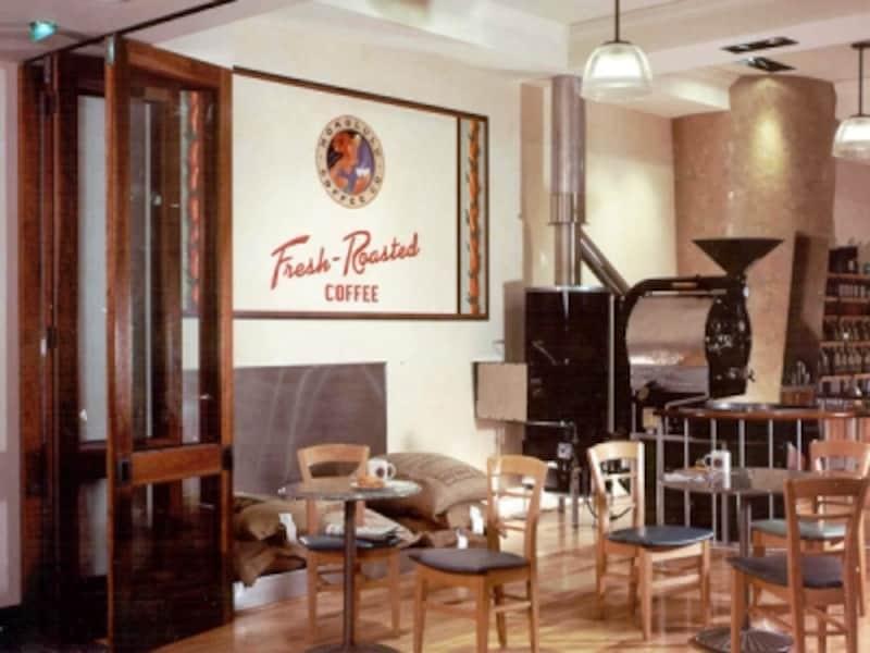 全米バリスタチャンピオンが誕生したホノルル・コーヒー・カンパニー。2012年には日本進出も果たした