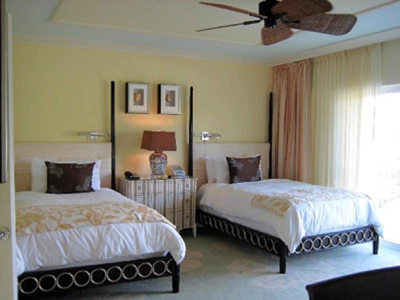 ザ・カハラ・ホテル&リゾート マウンテンビュー