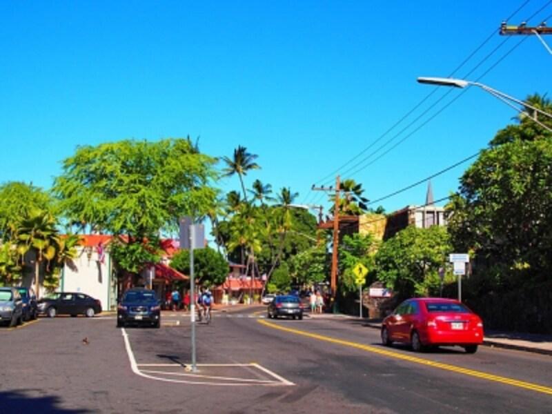 ハワイの人気地ビール「コナ・ブリュワリー」があるカイルア・コナで開催