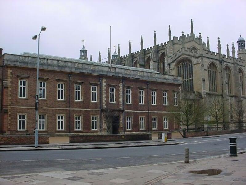 Eaton College