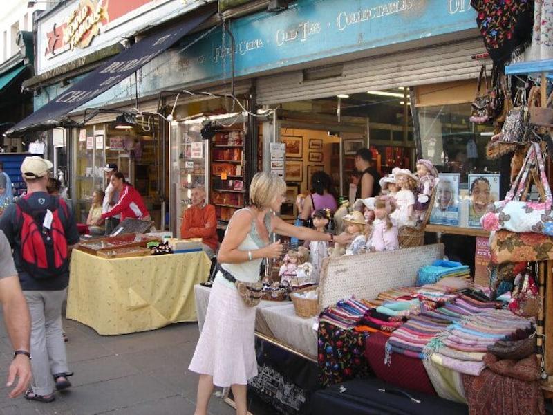 Portobell Market