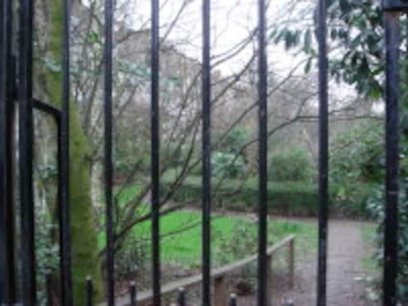プライベート・ガーデン