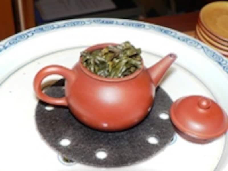 茗泉堂茶荘