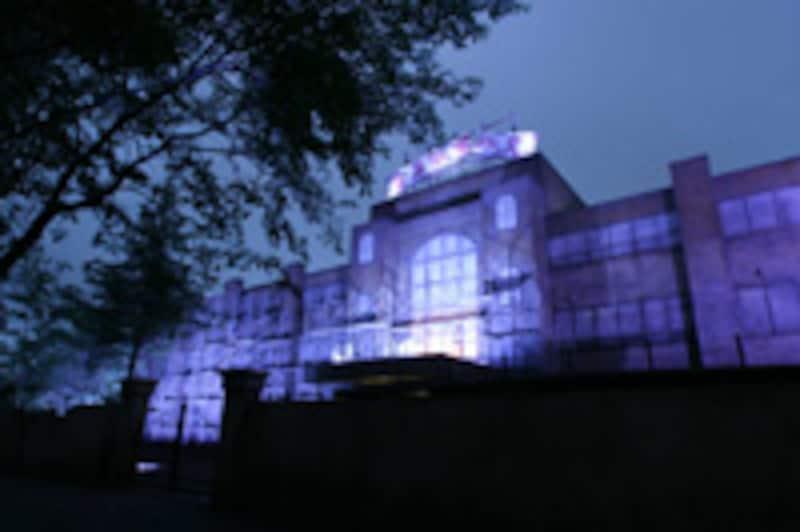 富士急ハイランド「超・戦慄迷宮」