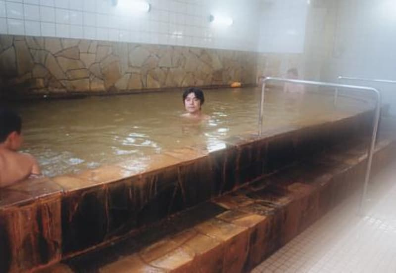 アビコ天然温泉