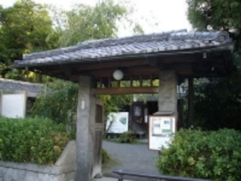 銀閣寺近くの穴場スポットです