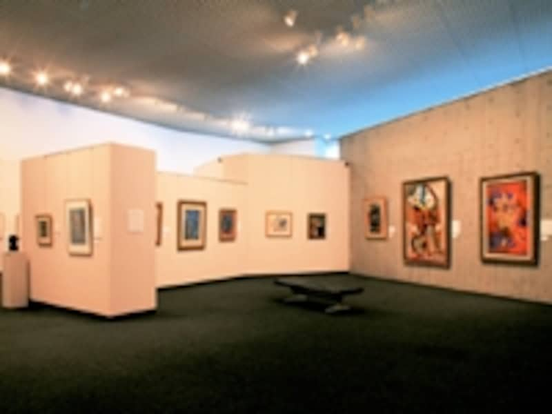 20世紀美術館