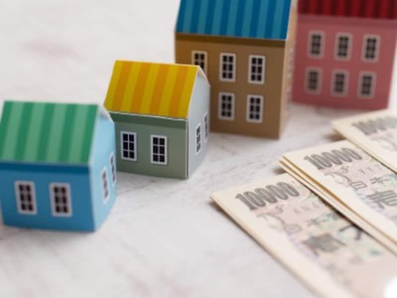 住宅金融支援機構(旧住宅金融公庫)の特約火災保険