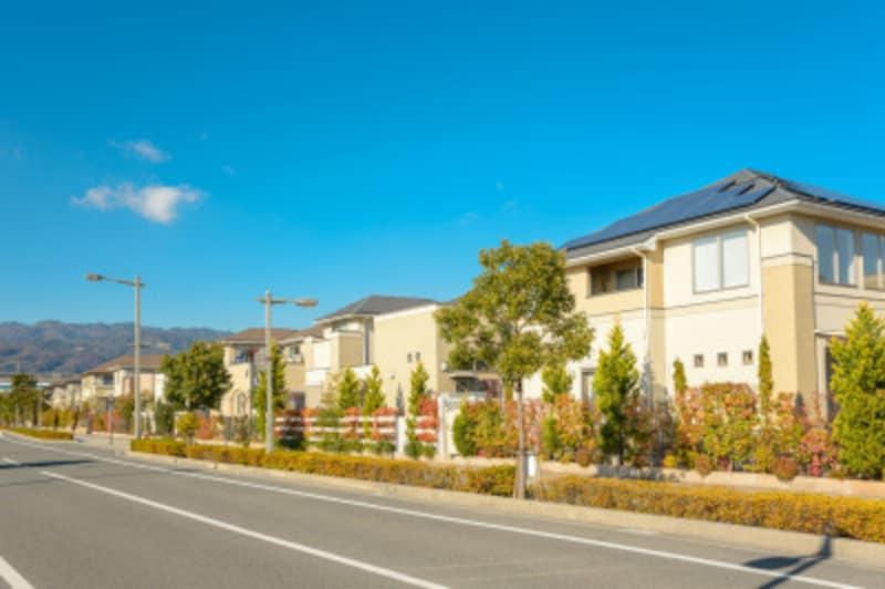 火災保険、共有名義の住宅の場合の契約は?