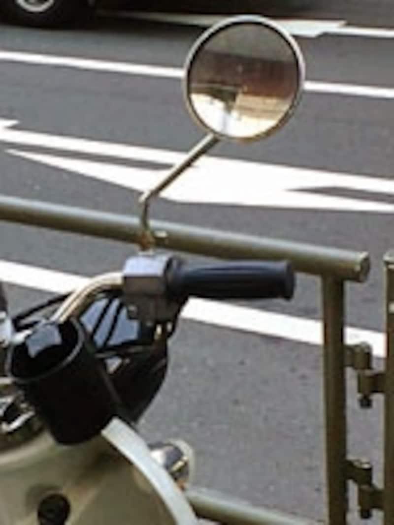 バイク保険でバイクそのものの補償にはなぜ制約がある?