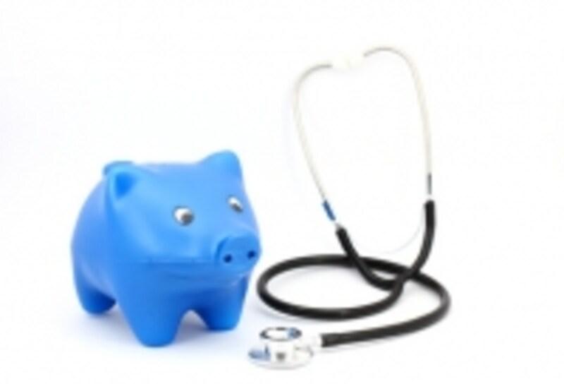 病気やケガで費用がかさんだとき、医療費控除が強い味方に