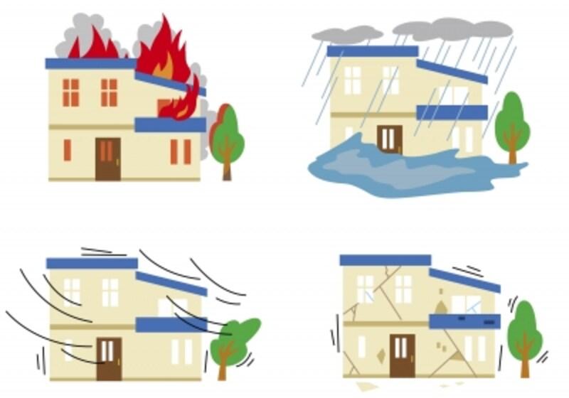 火災保険の費用保険金とは?