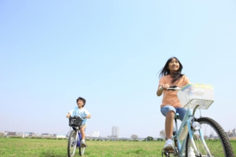 自転車保険とは?