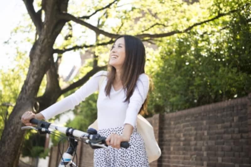 自転車保険と個人賠償責任特約
