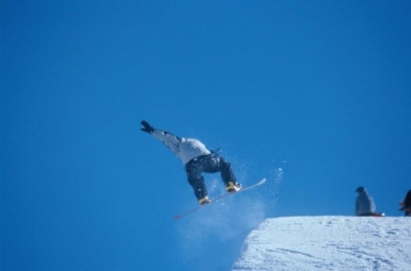 スキー保険、スノーボード保険とは?