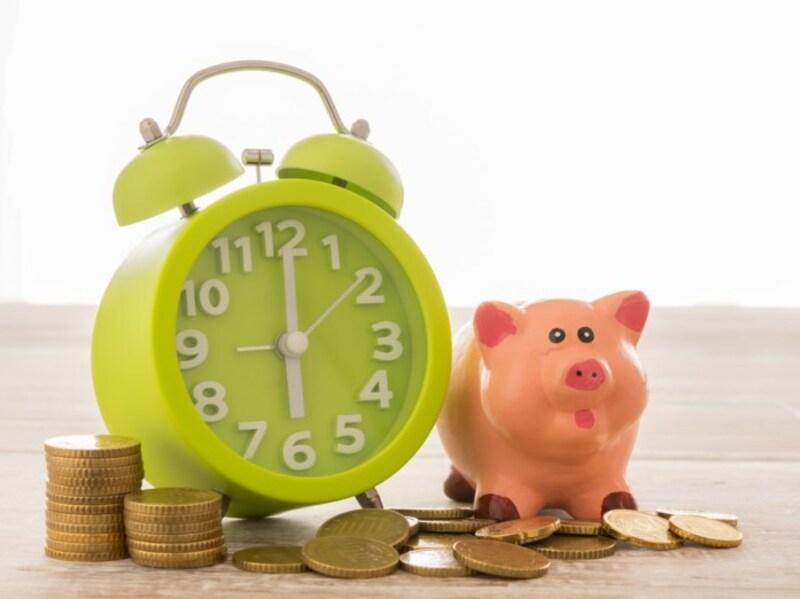 定期預金とは?メリット・デメリット、普通預金との違い