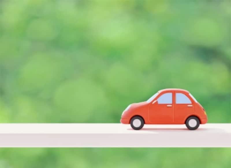 自動車共済と自動車保険の違いは?
